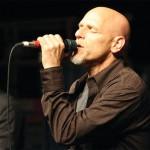 Tad Robinson, Blues Artist