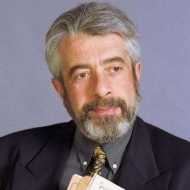 Claude Cymerman